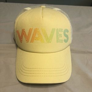 Waves Billabong Hat One Size